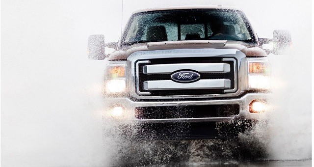 2018 Ford F-250 Diesel Release - 2018-2019 Popular Tech Cars