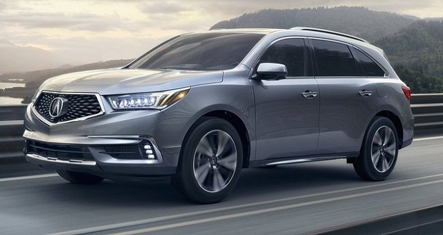 2018 acura mdx hybrid. Black Bedroom Furniture Sets. Home Design Ideas