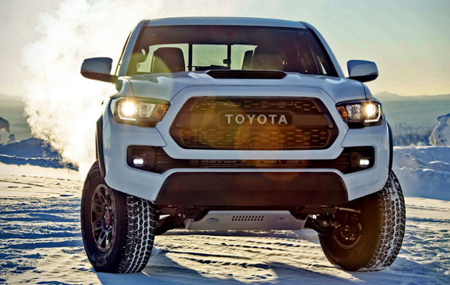 2018 toyota tacoma diesel trd pro 2018 2019 popular tech cars. Black Bedroom Furniture Sets. Home Design Ideas