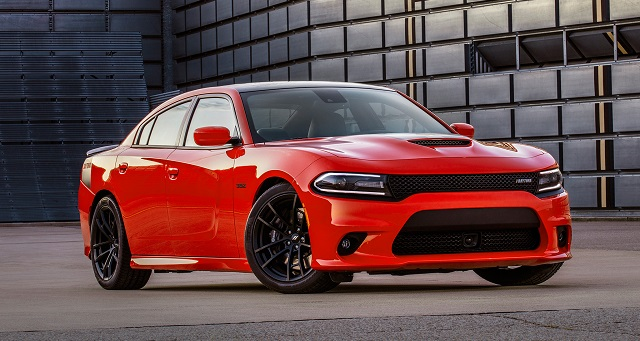 2018 Charger Demon >> 2018 Dodge Charger SE Receives Only Updates - 2018-2019 Popular Tech Cars