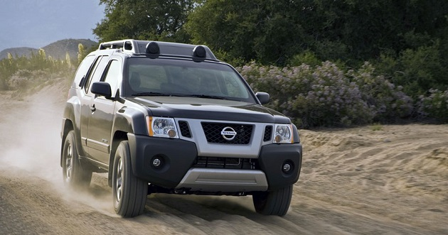 2018 Nissan Xterra Redesign And Return To Market 2018 2019 Popular